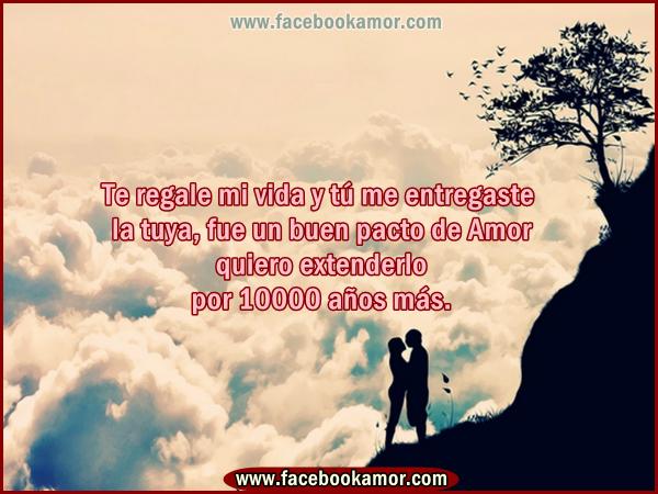 Imagenes Con Frases De Amor Para Facebook: POEMAS, FRASES, REFLEXIONES Y MOTIVACIONES