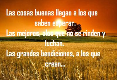 Paisajes Hermosos Con Frases Lindas 400274 Alcirablog